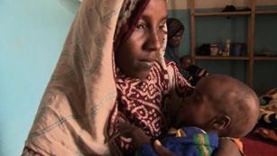 Informe Semanal: Zali, un niño del Sahel