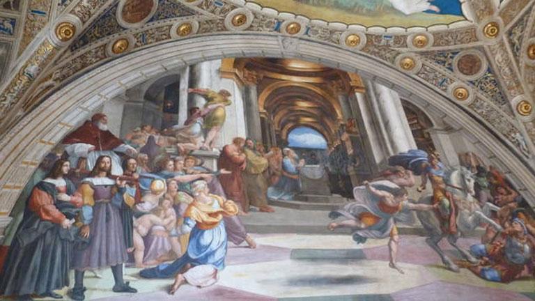 Informe Semanal: Rafael brilla de nuevo en el Prado