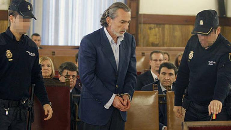 La trama Gürtel manejó más de 25 millones de euros en negro, según la Policía