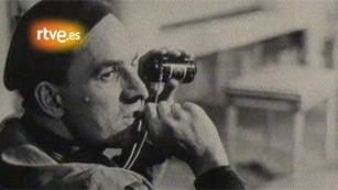 Ingmar Bergman en 'Días de cine' (1997)