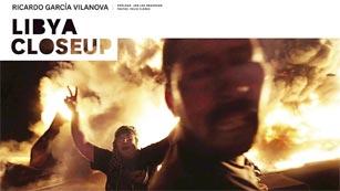 Inician una campaña para financiar un libro de Ricardo García Vilanova, fotógrafo liberado en Siria