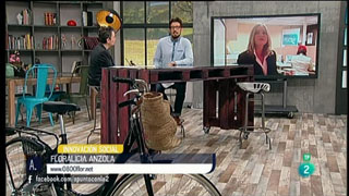 A punto con La 2 - Innovación social - Iniciativas en Venezuela