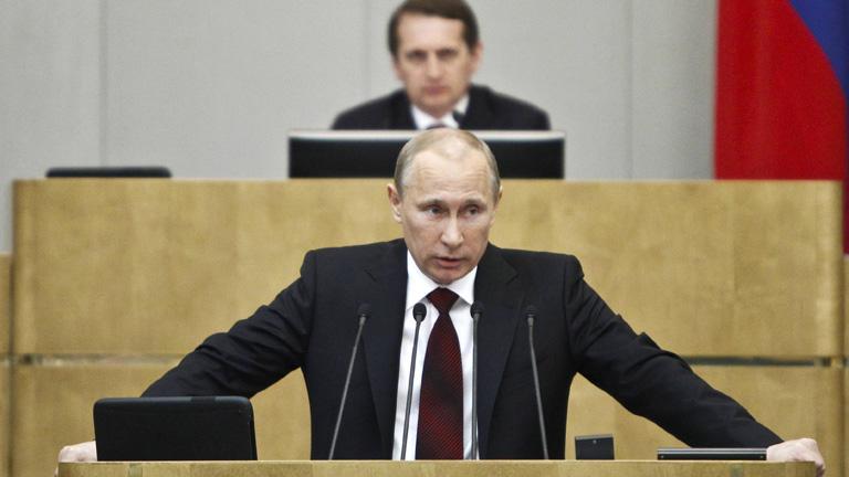 De vuelta a la presidencia, Putin construye su nueva etapa en el Kremlin
