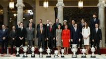 Ir al VideoIniesta, Beitia, la selección baloncesto y Sampaoli, entre los mejores de 2015