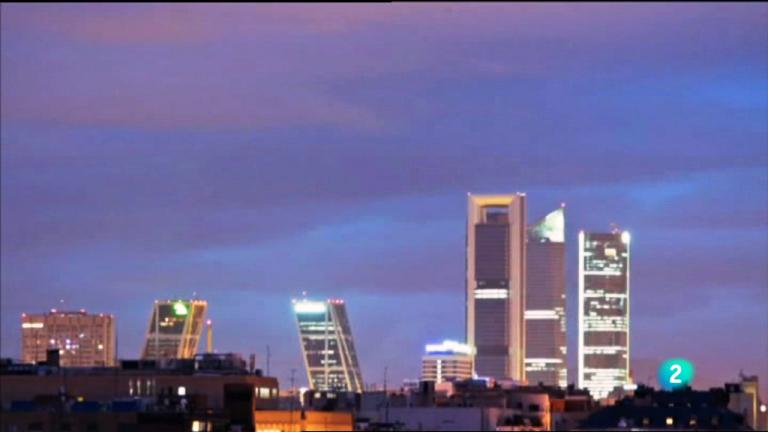 Fábrica de ideas - Innova: Ciudad 2020