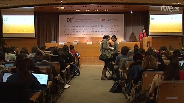 OI2 - Innovación del contenido en los informativos