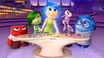 'Inside out', la nueva película de Disney-Pixar, transcurre en la mente de una niña
