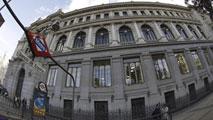 Ir al VideoUn inspector del Banco de España advirtió antes de que Bankia saliera a Bolsa que acabaría nacionalizada