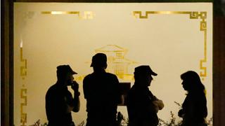 Un inspector de Policía se suicida tras atrincherarse en un restaurante en Alcobendas