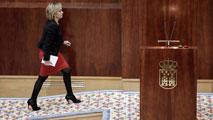 Ir al VideoInspectores de la Comunidad de Madrid investigan las irregularidades detectadas en los cursos de formación