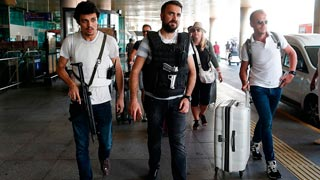La inteligencia turca advirtió de un posible atentado en Estambul, según la prensa