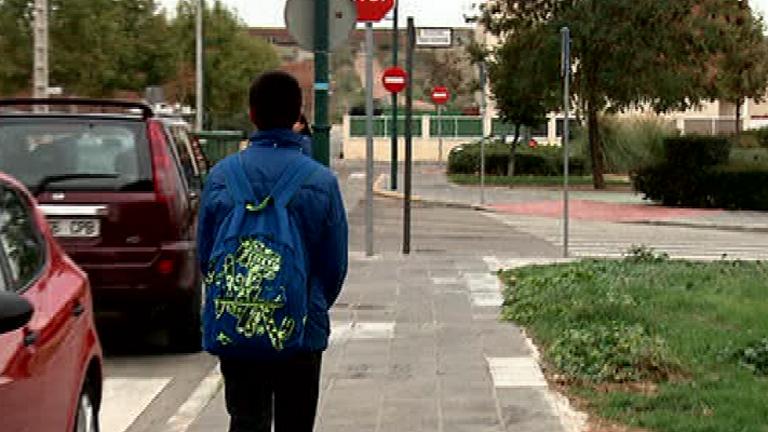 España Directo- Intentan secuestrar a un menor en Marchamalo