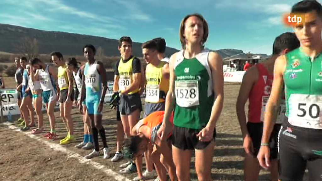 Cross - Internacional de Soria 2017 Resumen