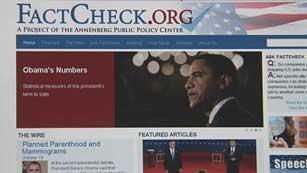 Internet juega un papel importante para seguir las promesas electorales de los candidatos de EE.UU