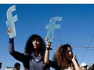 El papel de internet en las revueltas árabes