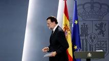 Ir al VideoIntervención íntegra de Rajoy tras la declaración de Puigdemont