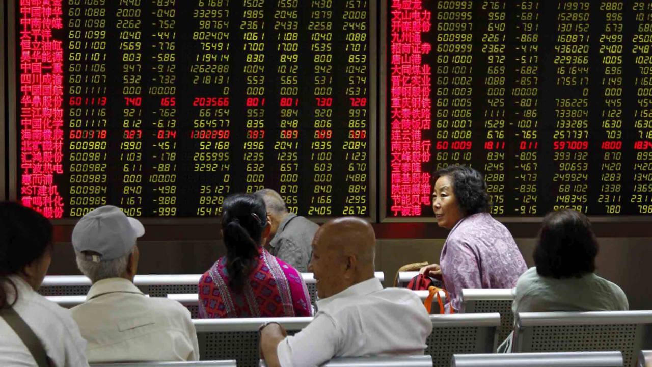 China confirma que entidades estatales continuar n for Oficinas disney madrid