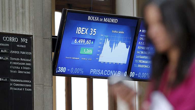 Los inversores reducen la presión sobre España tras la subasta del Tesoro