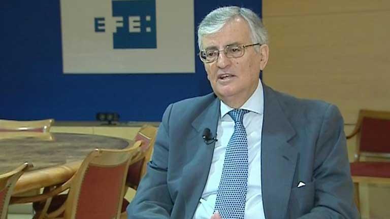 La Fiscalía General del Estado investiga si hubo delito en la constitución de Bankia