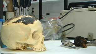 Prueba pericial de ADN conjunta entre expertos y policía en el caso Bretón