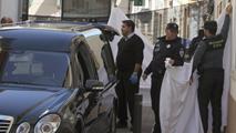 Ir al VideoLa investigación sigue abierta por la mujer y sus dos hijos asesinados en Campo de Criptana