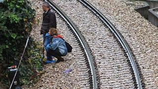 La autopsia al niño hallado en una maleta en Asturias revela que su muerte fue violenta