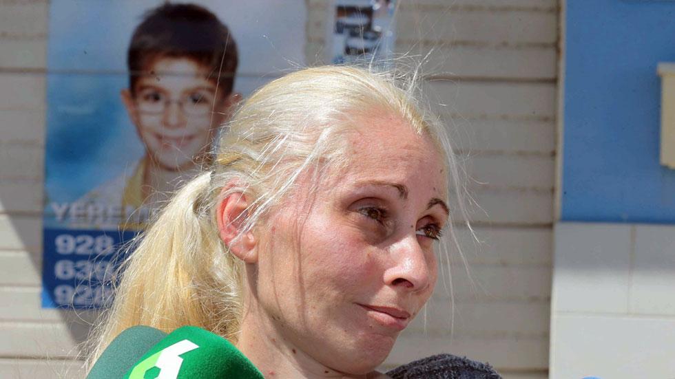 Investigan por la desaparición de Yéremi en 2007 a un hombre en prisión preventiva por abusar presuntamente de otro menor
