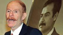 "Ir al VideoIrak anuncia la muerte de Al Duri, ""número dos"" de Sadam Husein e ""ideólogo"" del Estado Islámico"