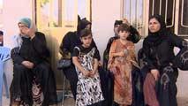 Ir al VideoIrak asegura que el Estado Islámico ha asesinado a unos 2.000 civiles en lo que va de año