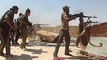 Ir al VideoIrak lanza su ofensiva para recuperar la provincia de Anbar en manos del Estado Islámico