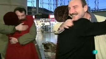 Para todos La 2  = ONG =   IRAK a través de un documental