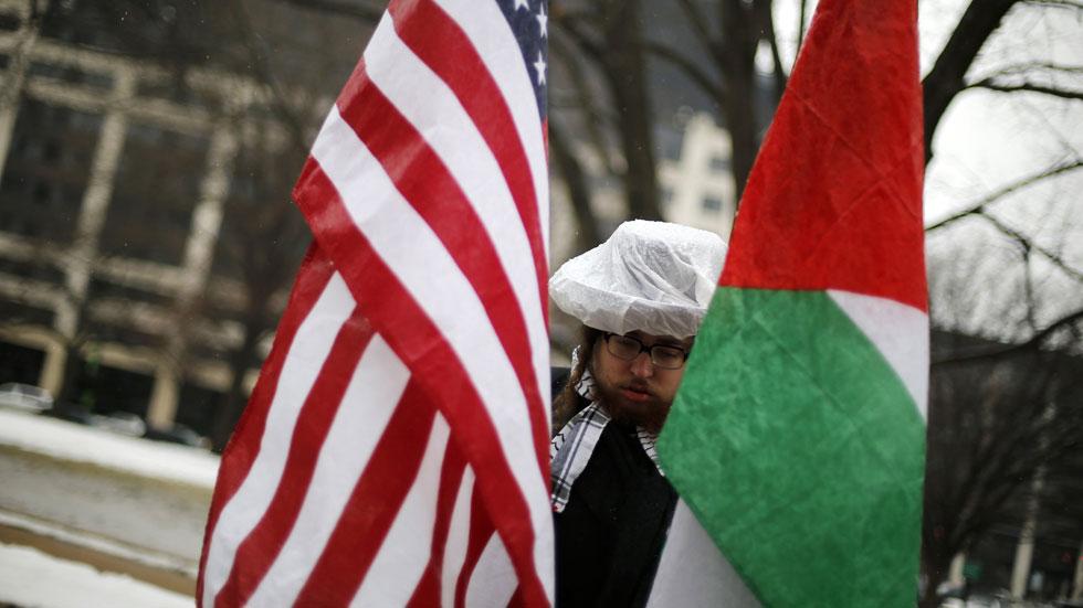 """Teherán y Washington critican que Netanyahu """"no tiene nada nuevo que decir"""""""