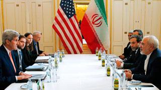 Irán espera que le levanten las sanciones en las próximas horas
