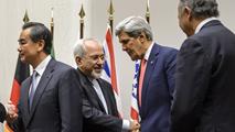 Ir al VideoIrán y seis potencias alcanzan un acuerdo sobre el programa nuclear