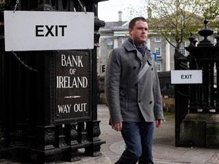 Ver vídeo  'Irlanda admite contactos con la UE pero niega que se esté hablando de un rescate'