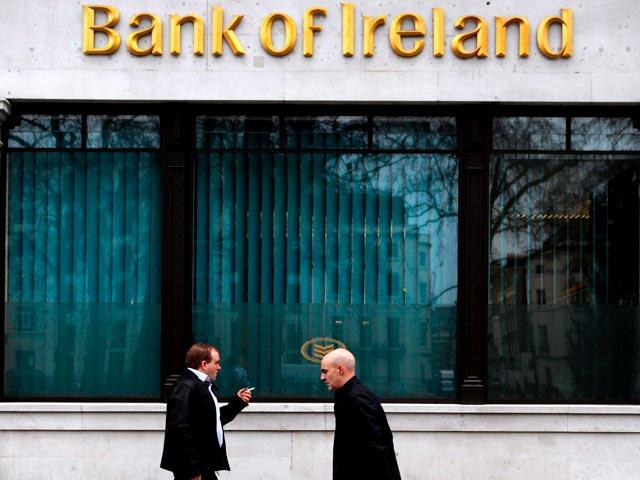 Irlanda mantiene conversaciones con la Unión Europea por el problema de sus finanzas públicas