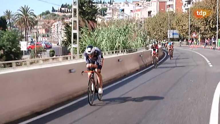 Triatlón - Ironman Barcelona
