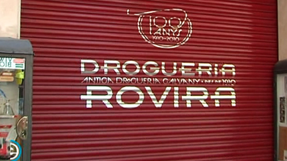España Directo-  El irrepetible de ED: Casa Rovira