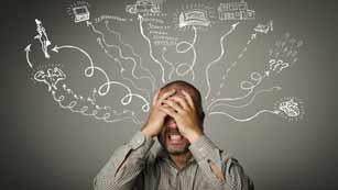 Saber vivir -  Irritabilidad, ansiedad y depresión