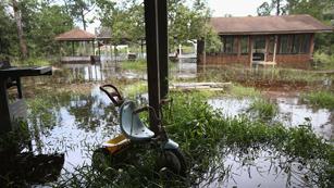 'Isaac' podría llegar en las próximas horas a Luisiana