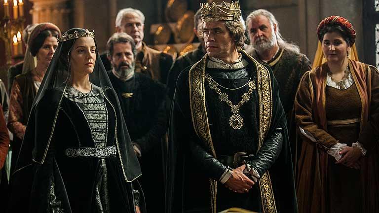 Matrimonio Catolico En Peligro De Muerte : La sucesión en peligro quién heredará el trono de los