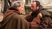 Cisneros pone orden en los Franciscanos