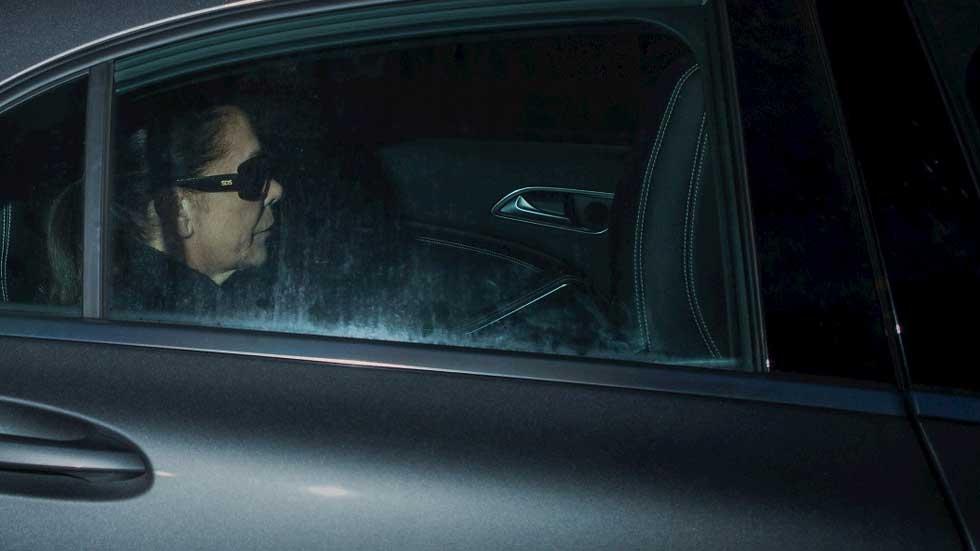 La mañana - Isabel Pantoja entra en la cárcel