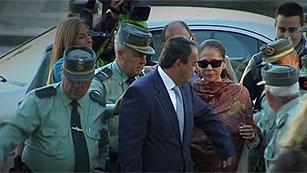 T con T - Isabel Pantoja, a un paso de la cárcel