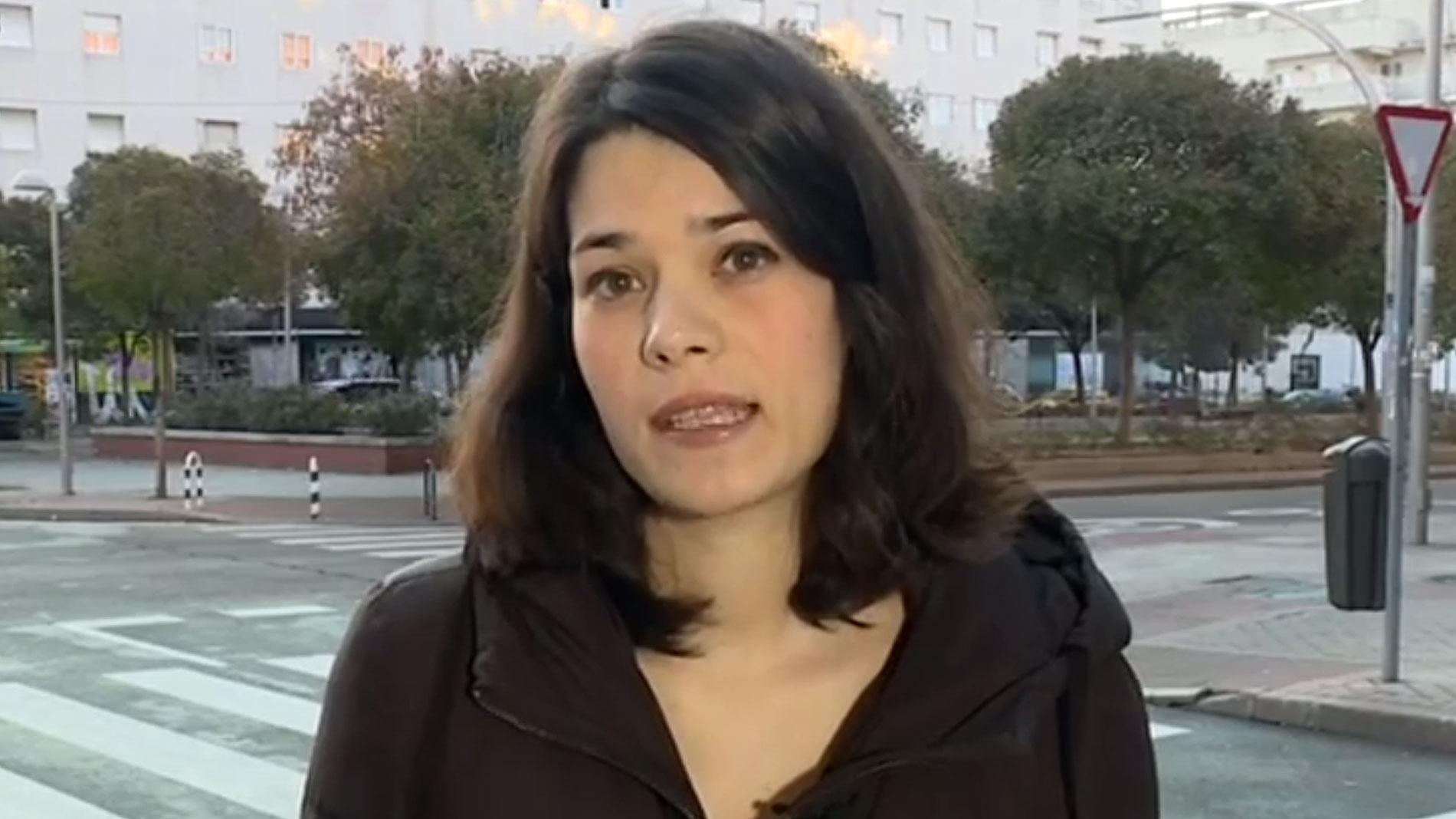 """Ir al VideoIsabel Serra, sobre las cuatro vicepresidencias: """"No he visto ninguna declaración molesta de Unidas Podemos"""""""