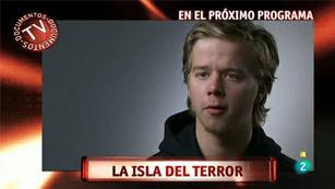 Documentos TV - La isla del terror - Avance