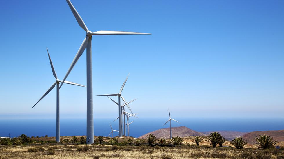 La isla de El Hierro abastece su demanda eléctrica durante 121 minutos únicamente de fuentes renovables