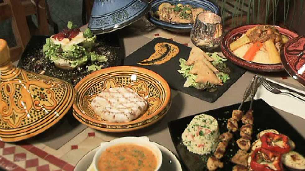 Islam hoy cocina halal c rdoba islam hoy a for Cocina 33 cordoba