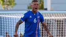 Ir al VideoIslandia gana a Croacia y revoluciona el grupo I