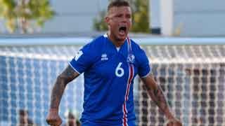 Islandia gana a Croacia y revoluciona el grupo I